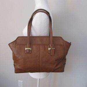 Authentic Coach F25205 Taylor Alexis Shoulder Bag